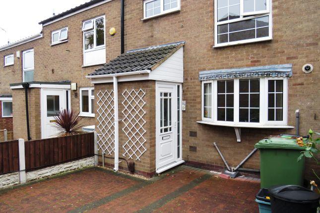Thumbnail Property to rent in Alvis Walk, Birmingham