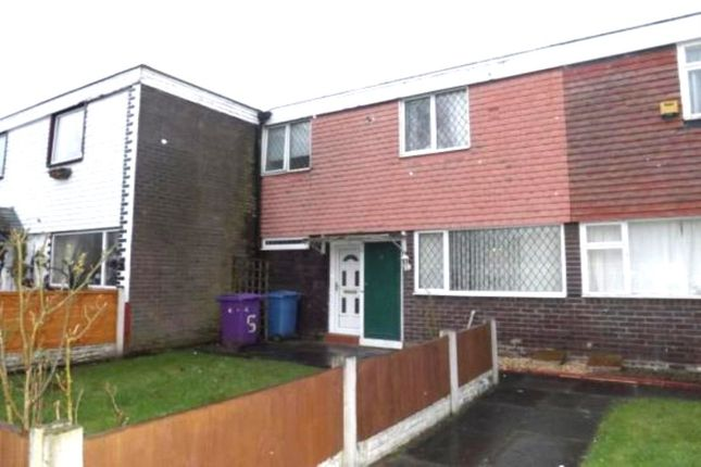 Thumbnail Terraced house for sale in Weaver Court, Woolton, Liverpool