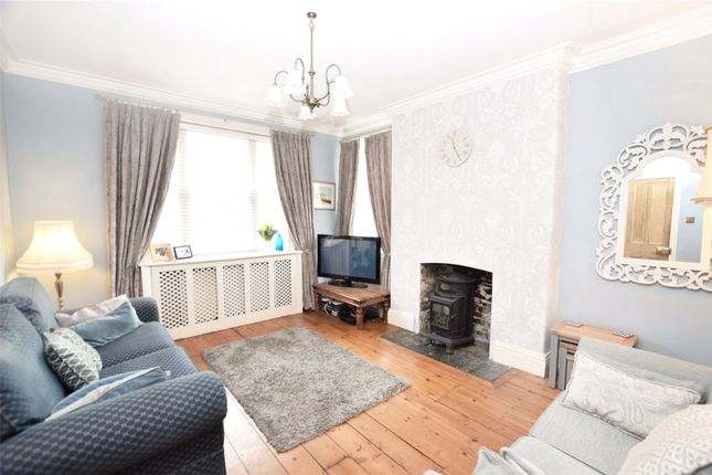 Living Room of Maiden Street, Stratton, Bude EX23