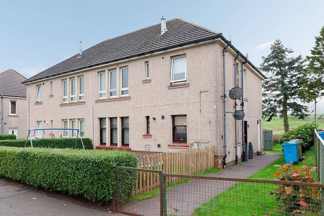 2 bed flat for sale in Craig Road, Neilston G78