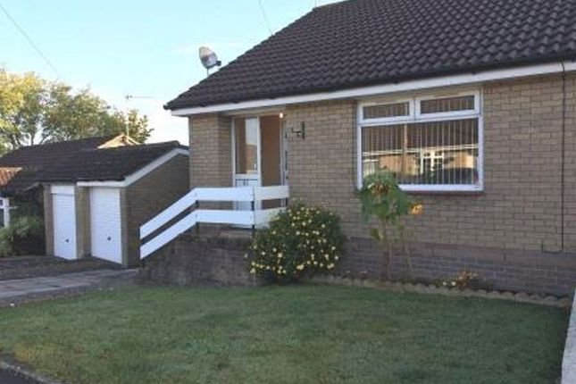 Thumbnail Property to rent in Lakin Drive, Barry
