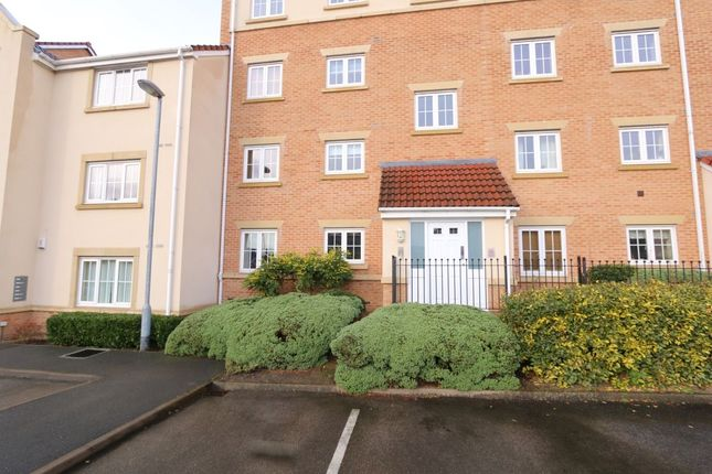 Thumbnail Flat to rent in Bayleyfield, Hyde
