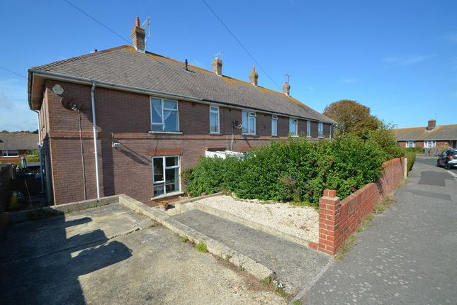 Semi-detached house for sale in Dundee Road, Weymouth