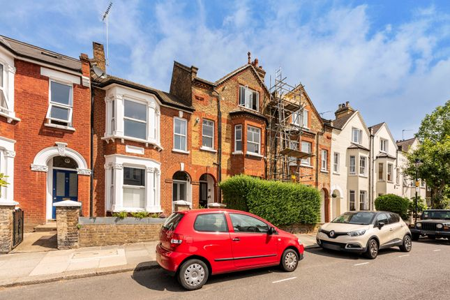 2 bed flat for sale in Ground Floor Flat, 10 Ingham Road, West Hampstead, London NW6