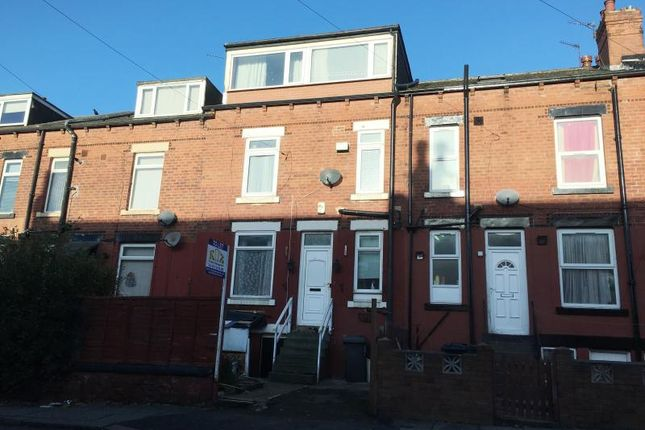 3 bed terraced house to rent in Strathmore Avenue, Leeds