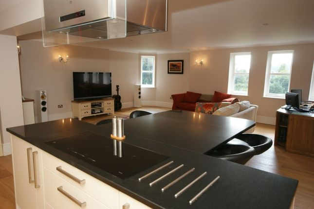 Thumbnail Flat to rent in The Hayes, Warwickshire Golf And Country Club, Leek Wootton