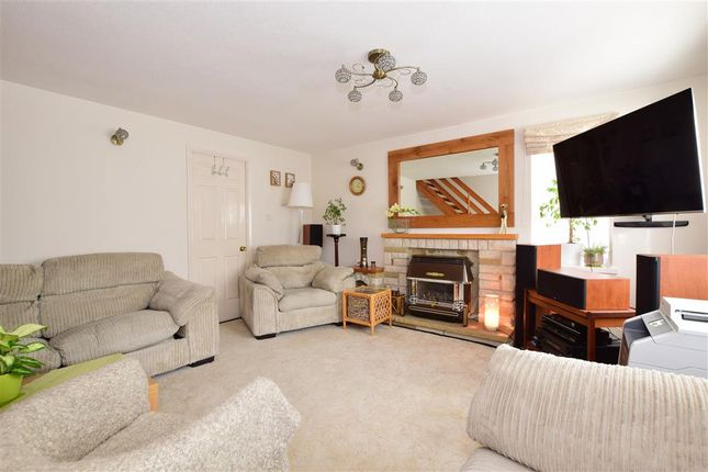 Thumbnail End terrace house for sale in Berrybank Close, London