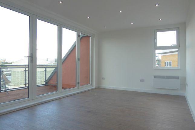 Thumbnail Flat for sale in Wote Street, Basingstoke