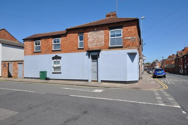 Property to rent in Clare Street, Northampton NN1