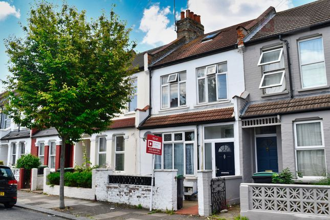 Thumbnail Terraced house to rent in Beechfield Road, Seven Sisters, Manor House, London