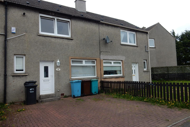 Thumbnail Property to rent in Linnhe Crescent, Wishaw