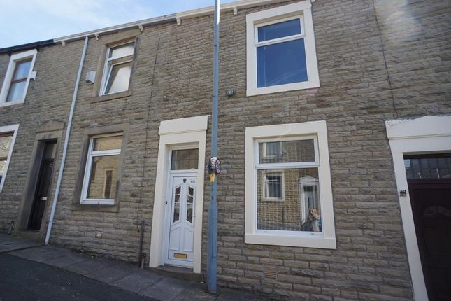 Thumbnail Terraced house to rent in Water Street, Great Harwood, Lancashire