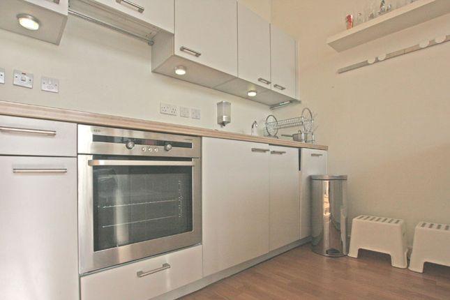 Kitchen Area of Maurer Court, Greenwich Millennium Village SE10