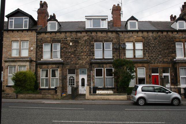 Thumbnail Property to rent in Hookstone Road, Harrogate
