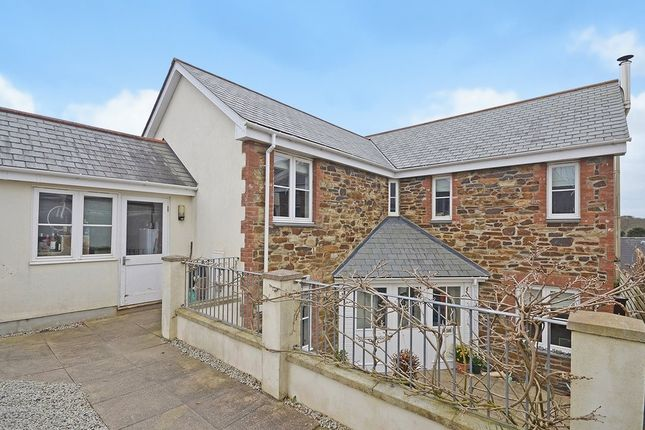 Thumbnail Detached house for sale in Parklands, Wheal Kitty, St. Agnes