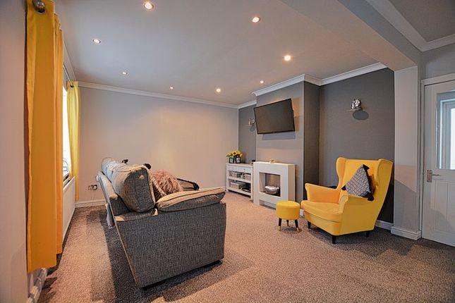 Thumbnail Semi-detached house for sale in Lorton Close, Whitehaven