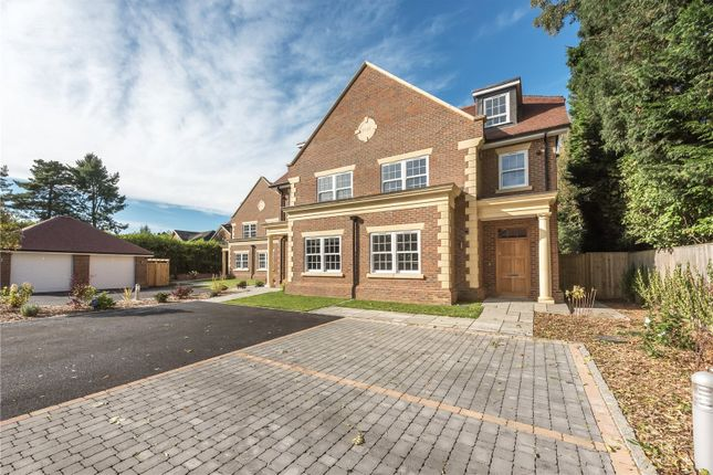 Thumbnail Semi-detached house for sale in Conran Place, Amersham Road, Beaconsfield