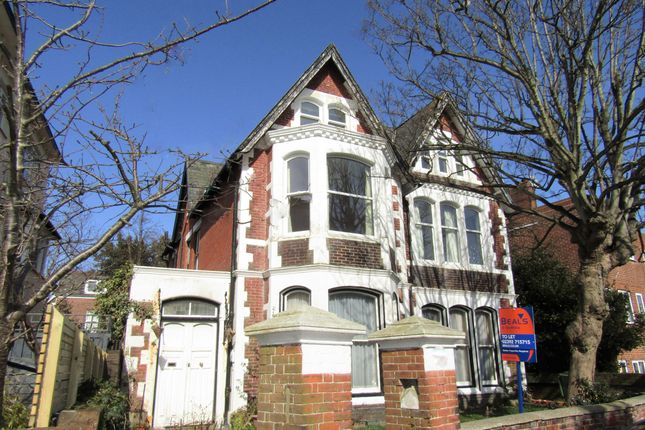 Thumbnail Detached house to rent in Merton Road, Southsea, Hampshire