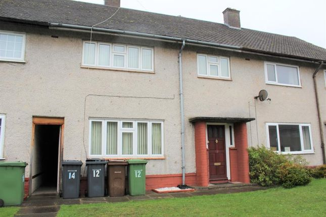 Thumbnail Property to rent in Longfield Avenue, Crosby