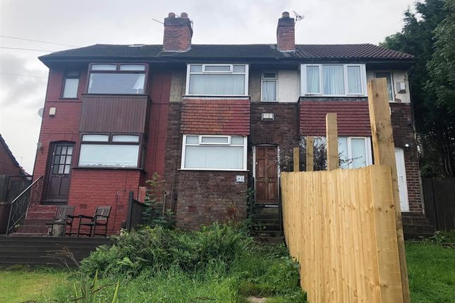 Main Picture of Holt Hill, Tranmere, Birkenhead CH41