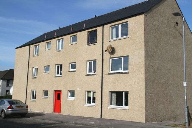 Thumbnail Flat for sale in Campbell Street, Lochgilphead