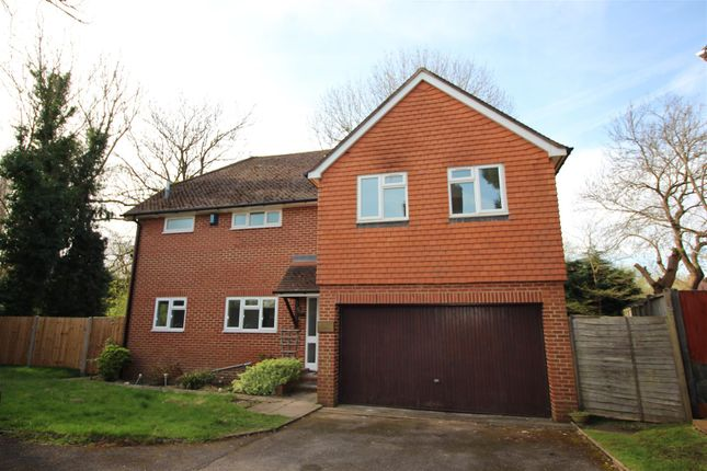 Thumbnail Detached house to rent in Deborah Crescent, Ruislip