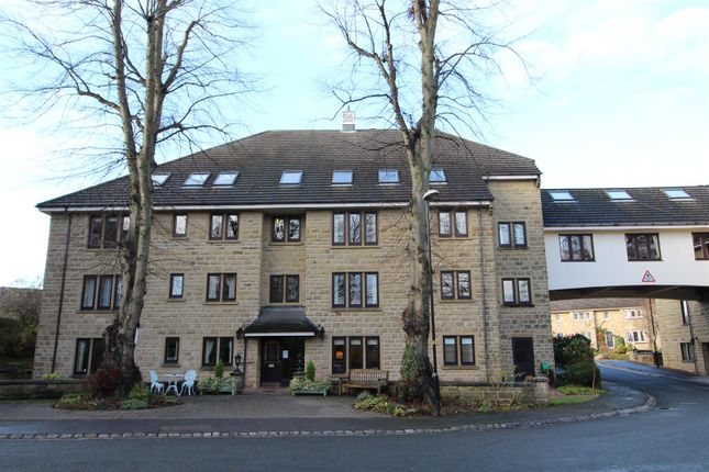 Thumbnail Property for sale in Harlow Manor Park, Harrogate