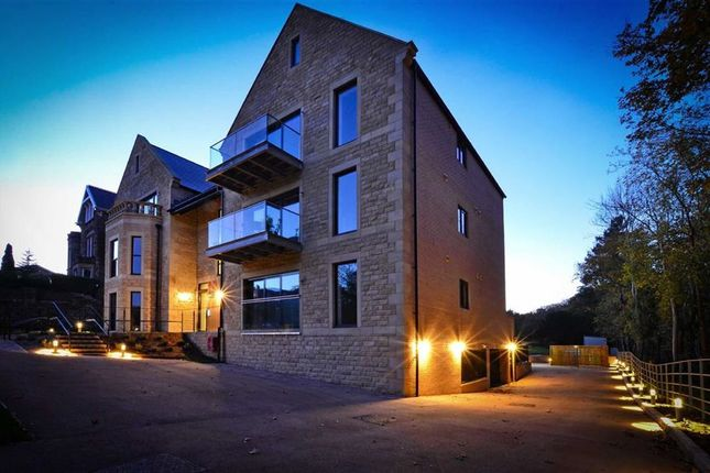 Thumbnail Flat for sale in A4, Dore Glen, Dore