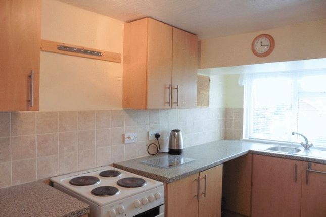 Kitchen of Water Lane, Kingskerswell, Newton Abbot TQ12