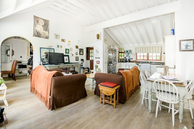 Thumbnail Bungalow to rent in Aquarius, Eel Pie Island, Twickenham
