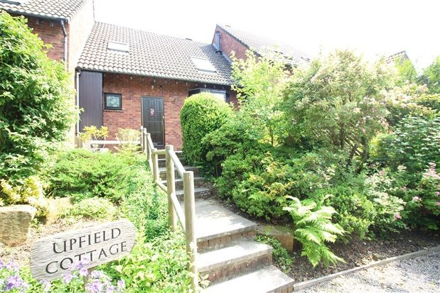 Thumbnail Property for sale in Pike Lowe, Chorley