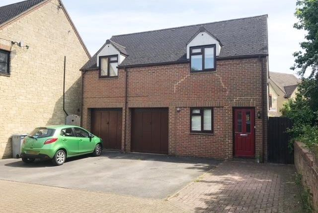 Thumbnail Property to rent in Broadway Close, Witney