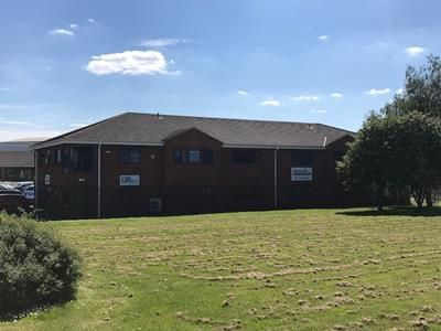 Thumbnail Office to let in Oaktree Business Park, Cadley Hill Road, Swadlincote, Derbyshire