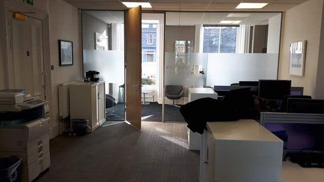 Thumbnail Office to let in Albyn Terrace, Aberdeen