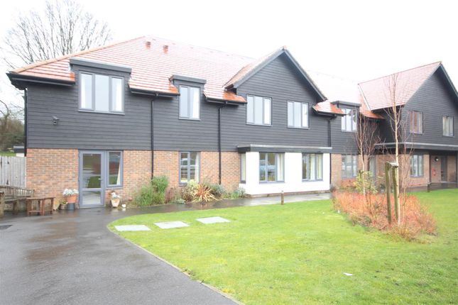Thumbnail Flat for sale in Linum Lane, Five Ash Down, Uckfield