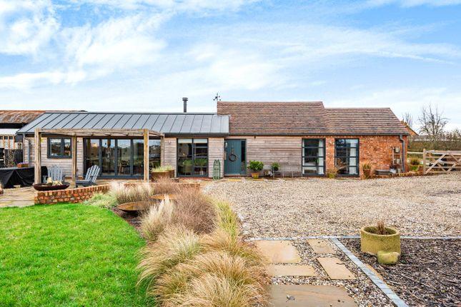 4 bed barn conversion for sale in Dorsington Road, Pebworth, Stratford-Upon-Avon CV37