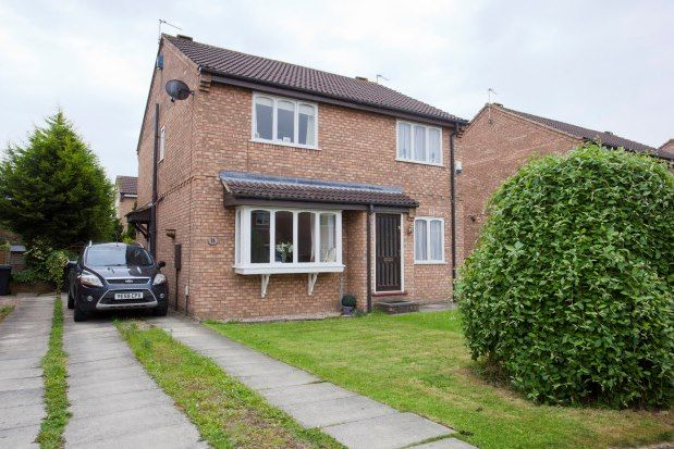 Thumbnail Semi-detached house to rent in Longwood Link, York