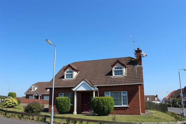 Thumbnail Detached house for sale in Slievenagarragh, Hilltown