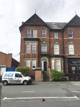 2 bed flat to rent in Portland Street, Southport PR8