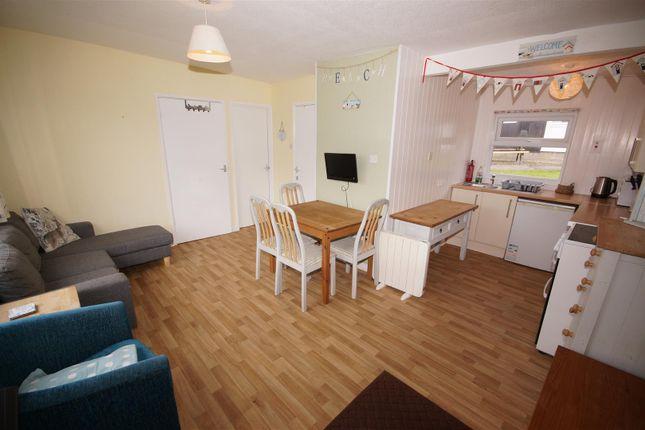Living Area of Bideford Bay Holiday Park, Bucks Cross, Bideford EX39