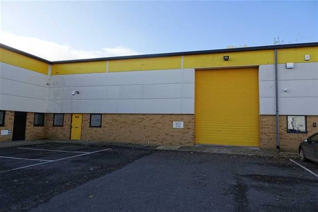Industrial for sale in Capital Business Park, Parkway, Rumney, Cardiff