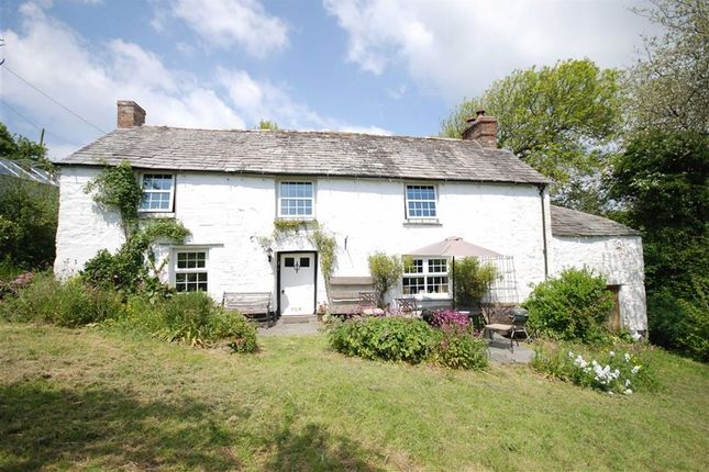 Thumbnail Detached house to rent in Trelights, Port Isaac