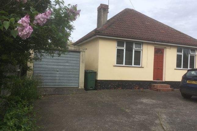 Thumbnail Detached house to rent in High Street, Claverham, Bristol