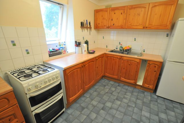 Thumbnail Flat to rent in Knightstone Grove, Moorlands Road, West Moors