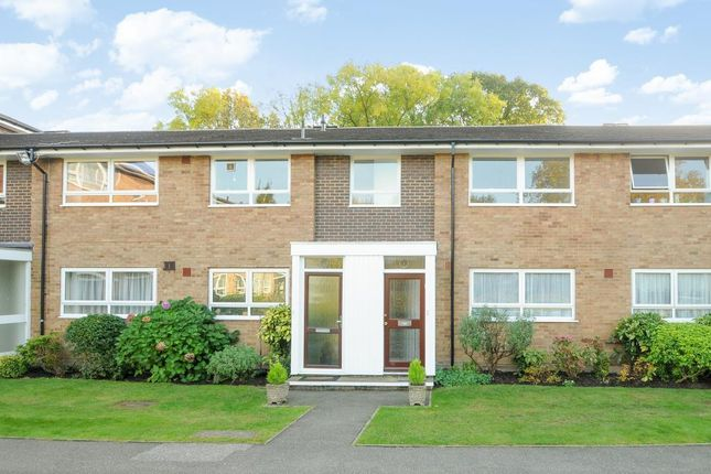 Thumbnail Flat for sale in Stanmore, Middlesex