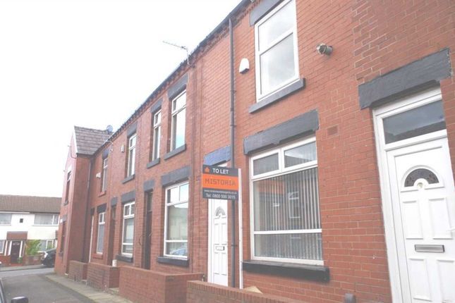 Thumbnail Shared accommodation to rent in Parkinson Street, Bolton