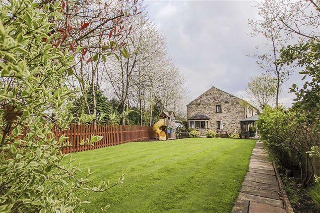 Thumbnail Detached house for sale in Trafalgar Street, Burnley, Lancashire
