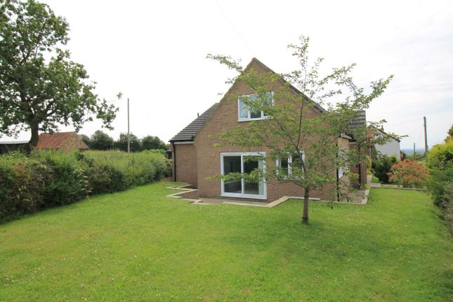 Thumbnail Detached bungalow for sale in Borrowby, Thirsk