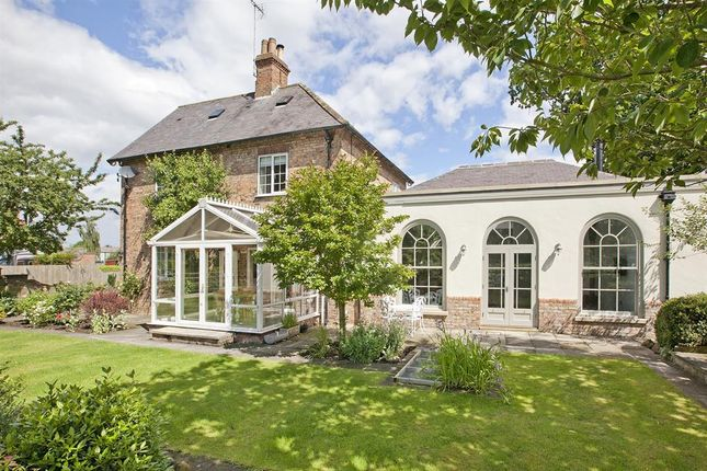 Thumbnail Detached house for sale in Skelton-On-Ure, Ripon