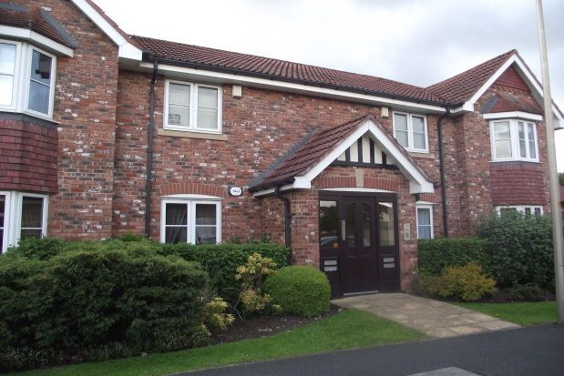 Thumbnail Flat to rent in Bloomfield Close, Cheadle Hulme